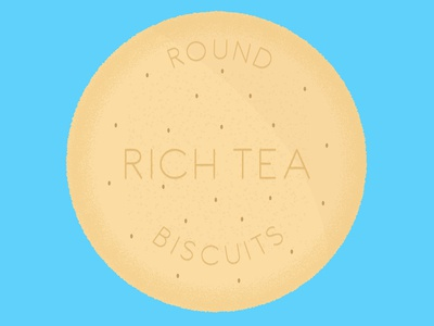 Daily Biscuit Challenge 06