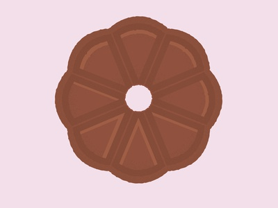 Daily Biscuit Challenge 34, The Chocolate Round