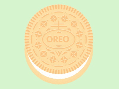 Daily Biscuit Challenge 36, The Golden Oreo