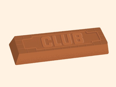 Daily Biscuit Challenge 39, The Club Biscuit