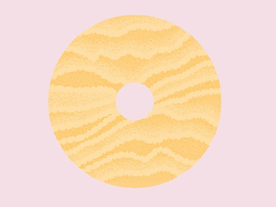 Daily Biscuit Challenge 40, The Coconut Ring