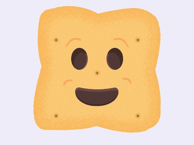 Daily Biscuit Challenge 41, The BN Biscuit