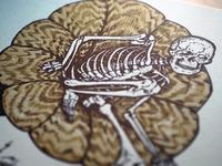Tune In Drop Out - Letterpress