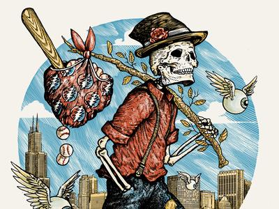 Dead & Company - Chicago