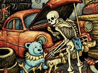 Dead & Company - Detroit