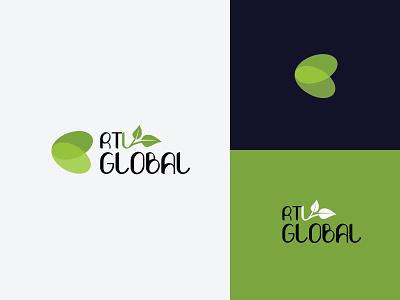 Nature Logo creative design business logo creative logo logo design illustration minimalist logo design branding forest leaf product design cosmetics logo