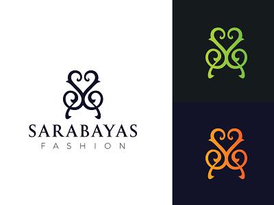 Lettermark SS design! flat logo branding creative design vector logo design illustration business logo minimalistlogo letteringlogo lettermarklogo