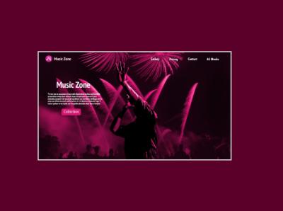 Music SIte web ux designer ux ui designer ui mobile app design mobile designer design app