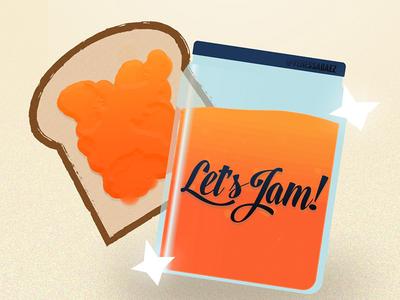 Let's Jam!