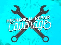 Mechanical Repair Coverage