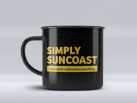 Ceramic Mug - Promotional Item