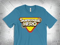 T-Shirt – Super Hero