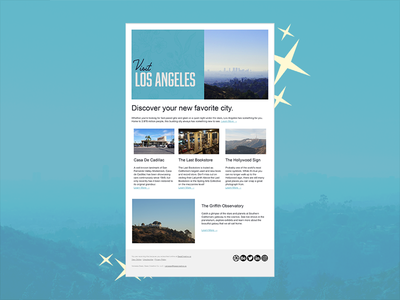 Skillshare Email Design los angeles email newsletter email design skillshare