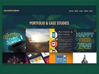 Portfolio & Case Studies