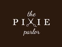 The Pixie Parlor Logo