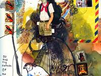 Jennie Collage