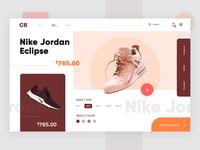 Nike Shoe Design: