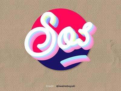 text effect texture creative texteffect text logo designer logos illustrator illustration icon graphic design minimal logo design logo design