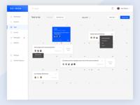 Tasks - Calendar View