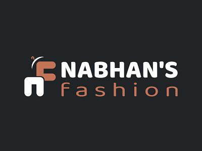 Fashion Logo Design fashion brand fashion logo icon app logo design minimal logo design vector illustration logodesign logo flat illustrator design branding brand identity