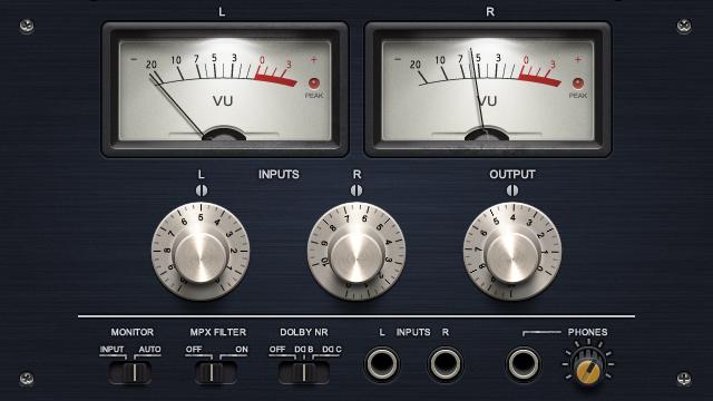 Audioequipment