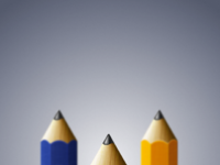Pencils 640x960
