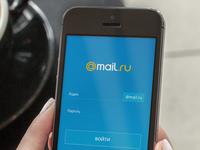 Mail.ru app