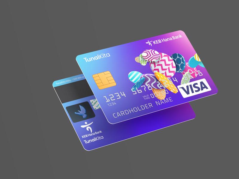 One Card fintech