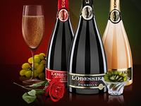 Odessa Winery