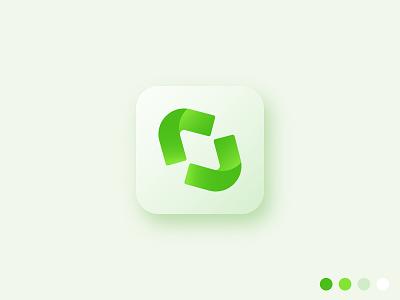 Spendify app design branding logo concept design adobe illustrator