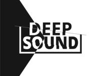 DeepSoung Logo Iteration 2