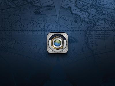 Aelios for iPad Icon