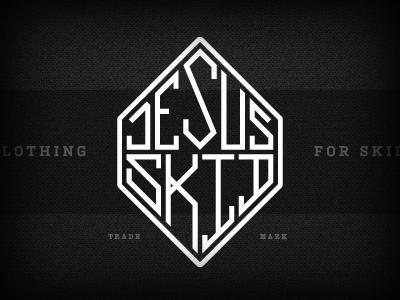 Jesus Skid Clothing Store