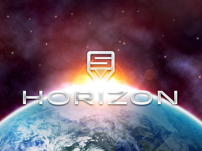 Sublimevideo Horizon sublimevideo horizon player earth flare space html5 video