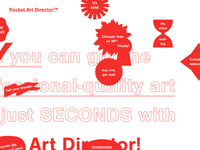 PocketArtDirector.com