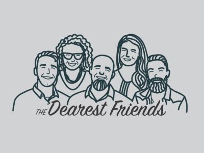 the Dearest Friends 2.0