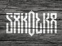 """Sakolka"" logo"