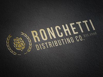 Ronchetti Identity