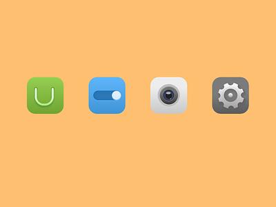 icon ui ux app icon