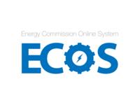 Energy Commission Online System Logo