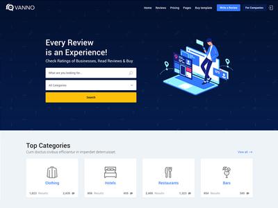 Vanno - Consumers Reviews and Rating Directory tripadvisor shop reviews rating rate opinions listing directory consumer reviews comments business