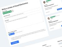 Vanno - Consumers Reviews and Rating Directory