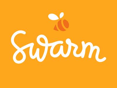 Swarm logomark