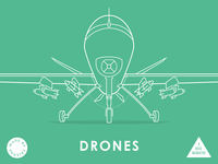 Drones: a Data Narrative