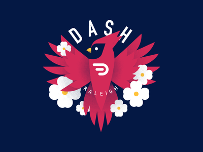Dash — T-Shirt