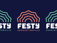 The Festy — Logo
