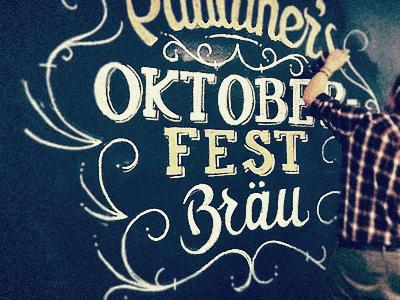 Oktoberfest dribbble