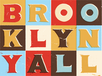 Brooklyn, Y'all