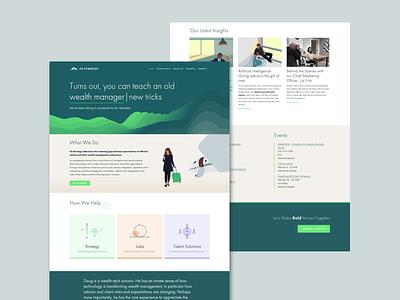 F2 Strategy Homepage