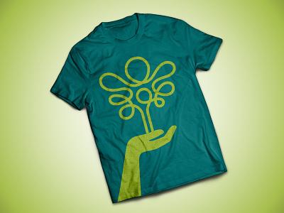 North County Lifeline Branded T-shirts nittygritty brand t-shirt lifeline tshirts logo e-commerce branding design illustration